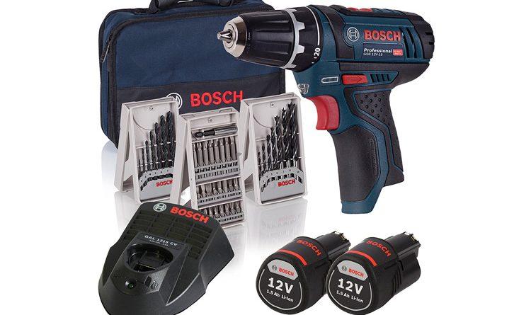 Bosch Professional 0.601.868.109 perceuse-visseuse