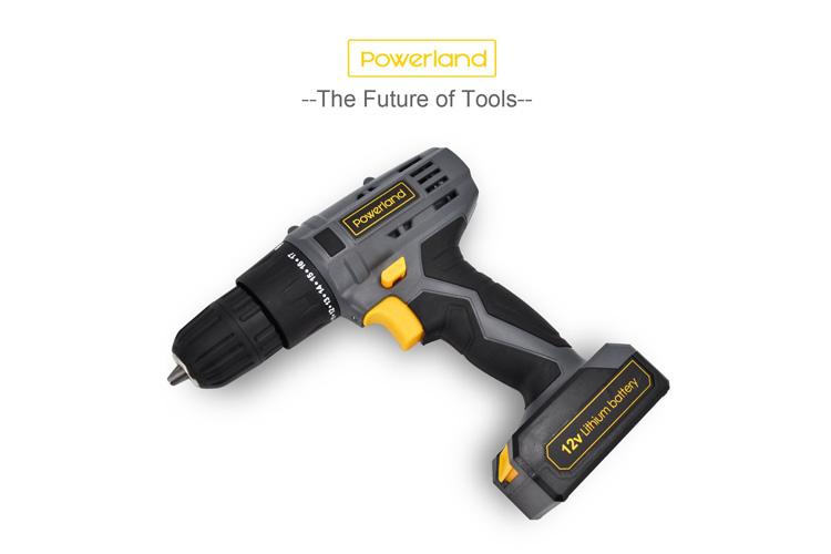 Powerland EUPD018one-12 test